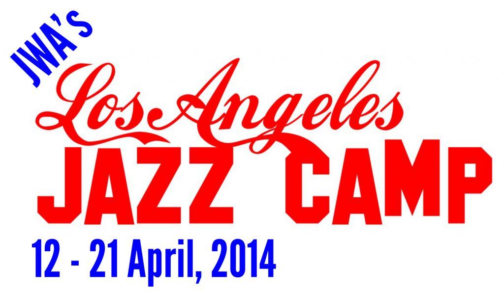 jazz camp LA 2014