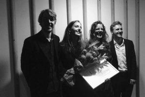 Emma Stephenson & band