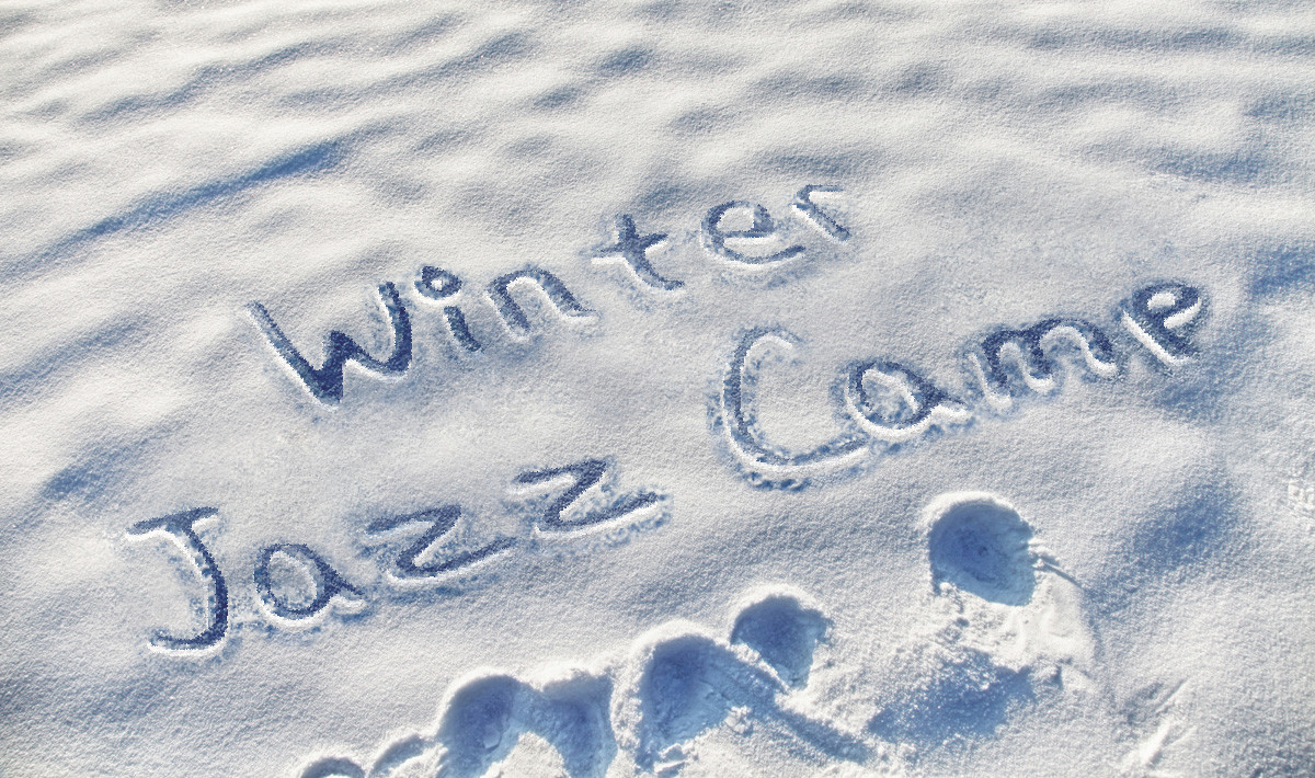 Winter jazz camp in Sydney north shore