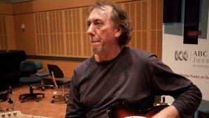 Jeremy Sawkins guitar