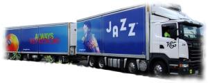jazz truck